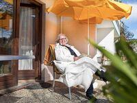 BUE - Haus Isabel, 06 3-Raum Balk Sp�lm. (LTO,MNC) in B�sum - kleines Detailbild