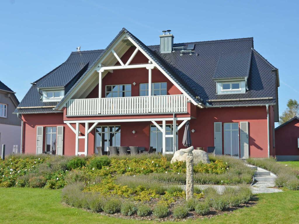 Landhaus Hagenblick F 601 WG 02 im DG + Wasserblic
