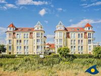 Dünen-Residenz B 10, DR B 10 --- in Bansin (Seebad) - kleines Detailbild