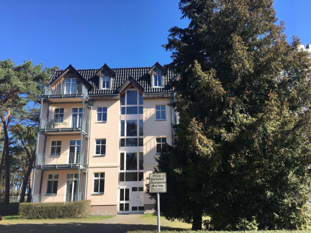 Haus Sabine, Whg. Mine, Apartmentvermietung Sass,