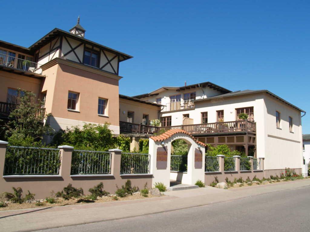 Residenz Seestern Whg S-16 .., See-16