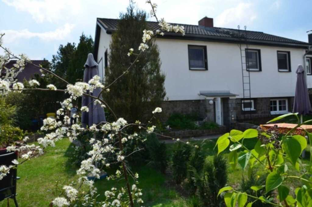 Ferienhaus Tulpe Zinnowitz, Tulpe 1U-3 R�ume 1-5 P