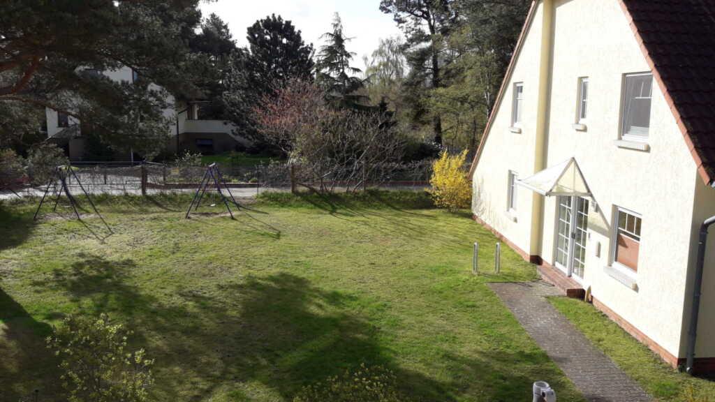 Ferienwohnung Sommergarten 40 10 Karlshagen, SG401