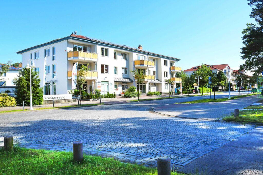 Ferienhaus Strand18 strandnah Karlshagen, Strand18
