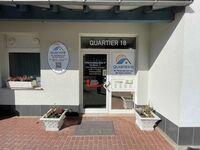 Ferienhaus Strand18 strandnah Karlshagen, Strand1806-Wohn-Schlafraum-1-4 Pers. in Karlshagen - kleines Detailbild