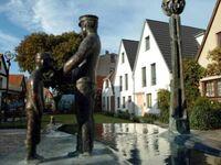Warnem�nde: Ferienwohnung in der Altstadt (G), Ferienwohnung in Rostock-Seebad Warnem�nde - kleines Detailbild