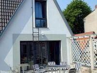 Warnem�nde: Ferienwohnung in der Altstadt (G), Ferienwohnung mit Terrasse in Rostock-Seebad Warnem�nde - kleines Detailbild