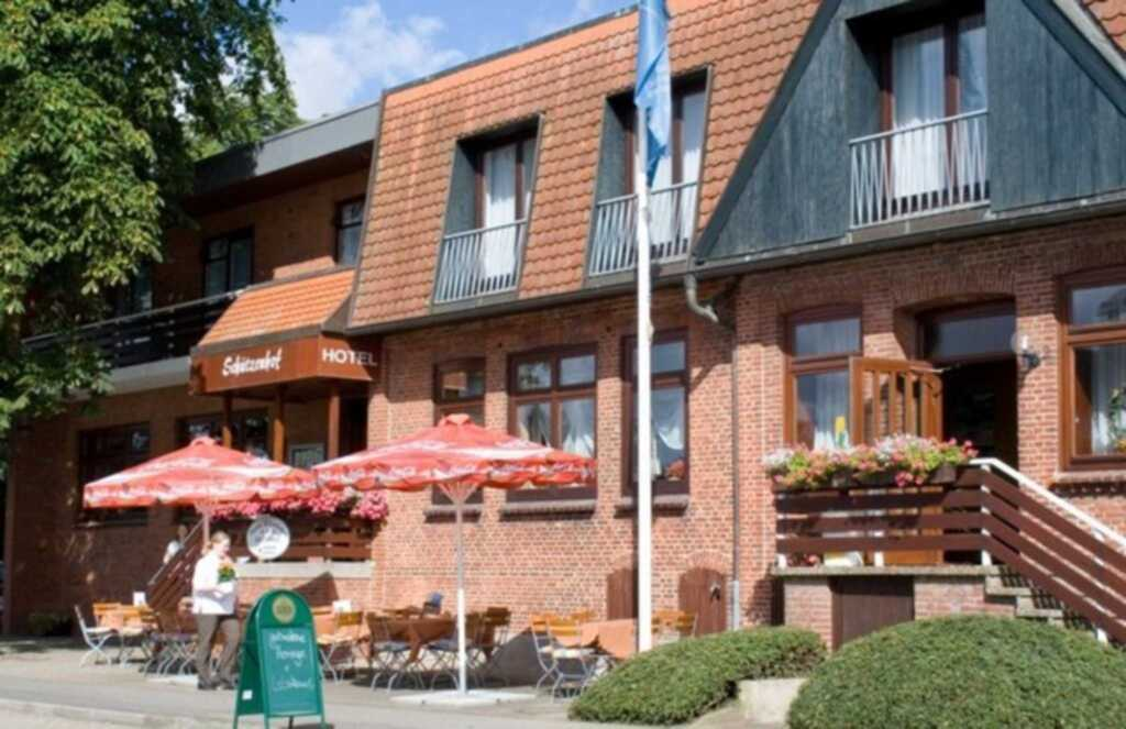 RED Hotel Wittensee 'Sch�tzenhof', Appartment 2-Ra