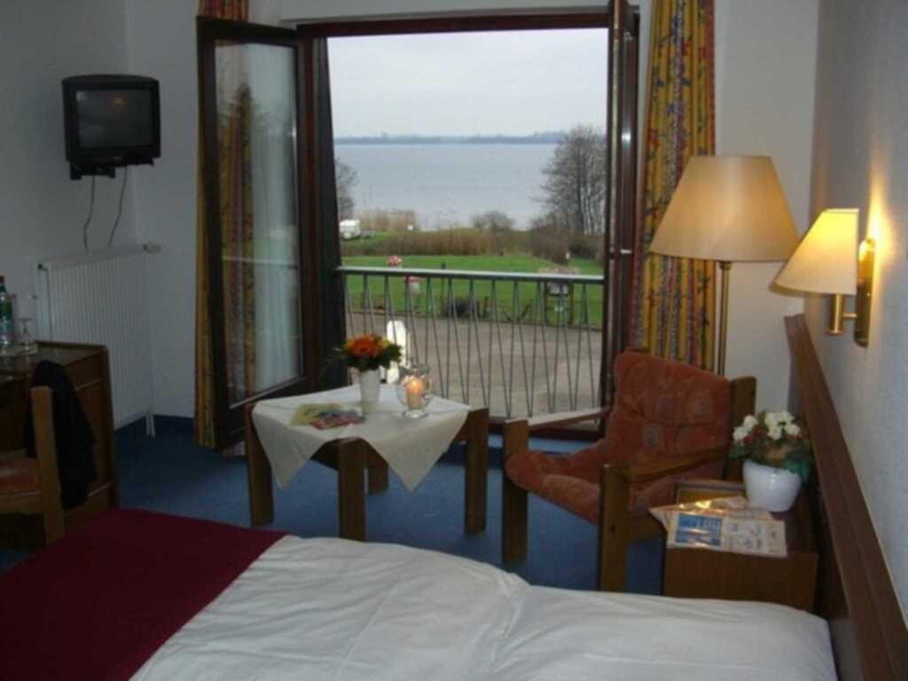 RED Hotel Wittensee 'Schützenhof', Familienzimmer