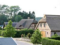 Landhauswohnungen mitten auf Rügen - Natalie Schlemper, Fewo 'am Scheunentor' in Thesenvitz - kleines Detailbild