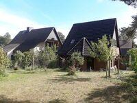 Ferienhaus 'Auf dem Galgenberg' Loddin, Ferienwohnung groß in Kölpinsee - Usedom - kleines Detailbild