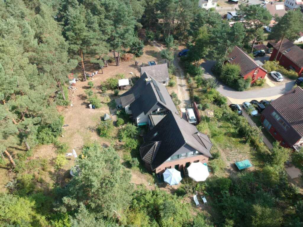 Ferienhaus 'Auf dem Galgenberg' Loddin, Ferienwohn