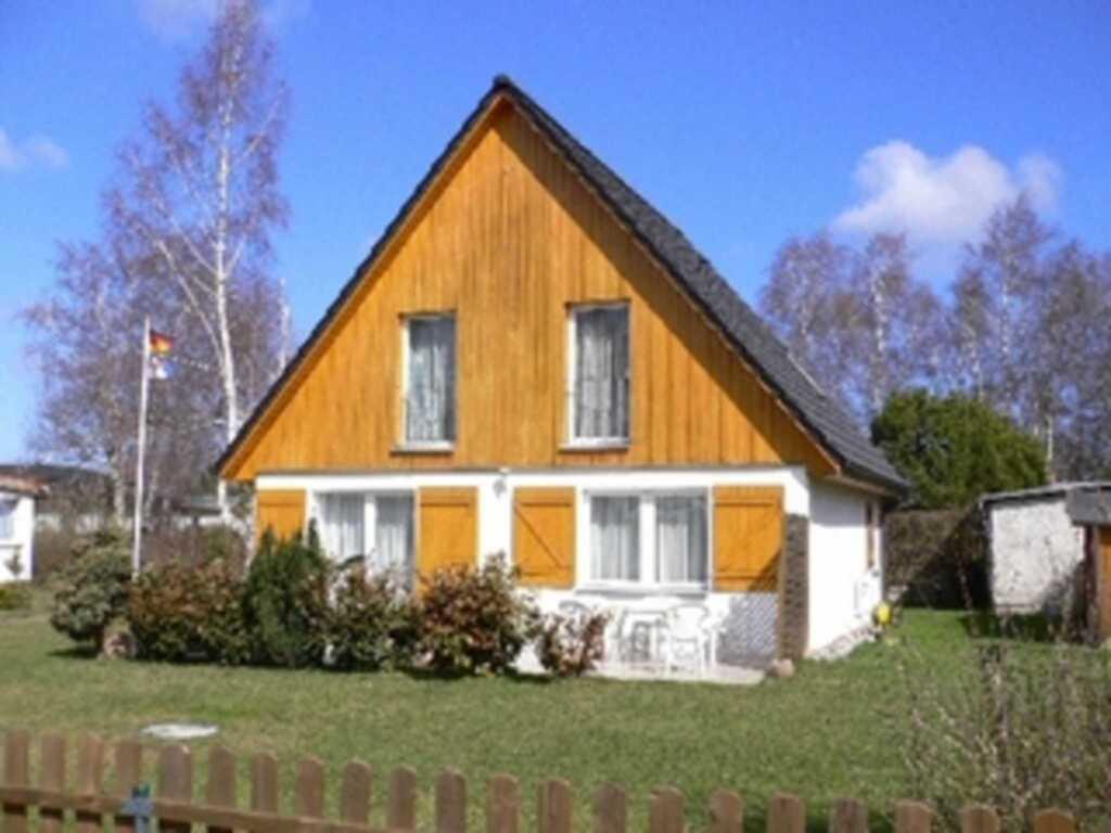 Ferienhaus Birkenhain, Ferienhaus