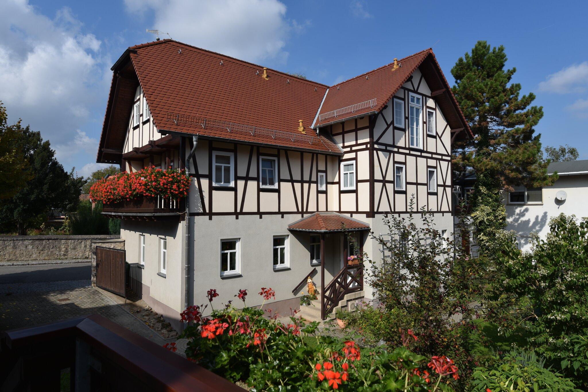 Pension Lindenhof (bei Weimar)