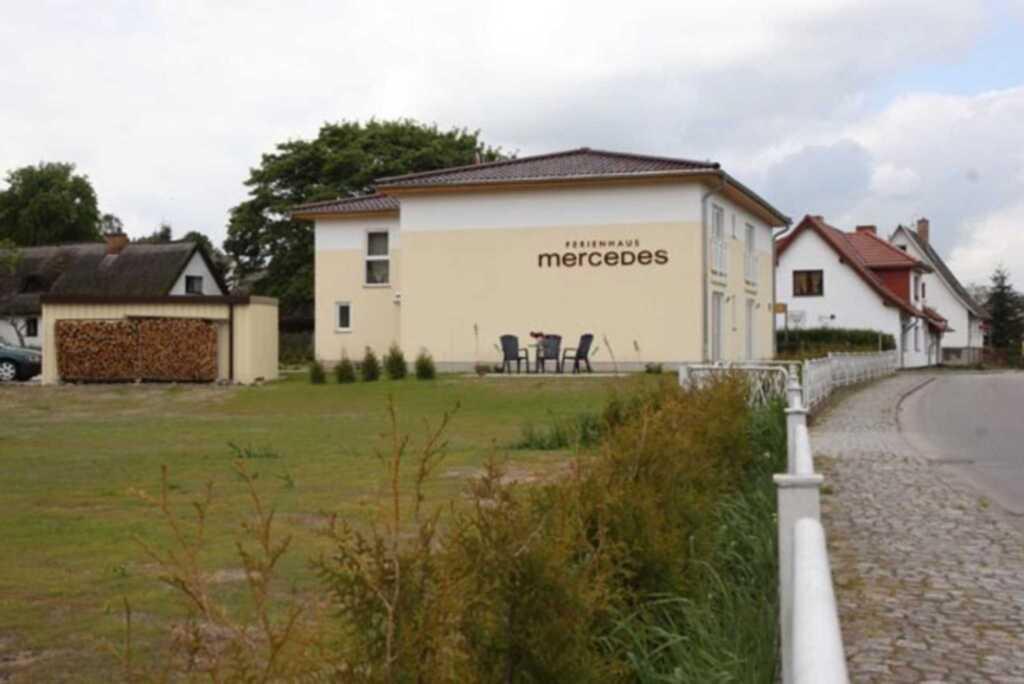 **** Ferienhaus Mercedes, Ferienwohnung 4