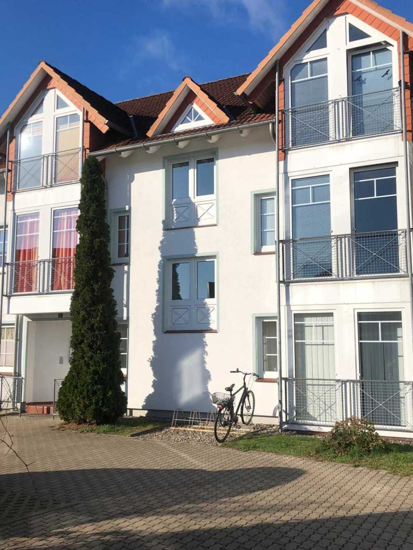 Ferienwohnung Haus 'Granitzblick' SE- WE 5, Feri