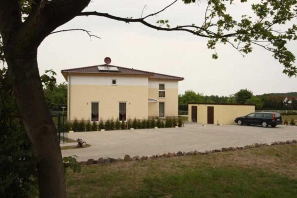 **** Ferienhaus Mercedes, Ferienwohnung 7