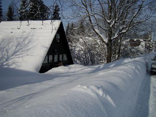 Umgebung von Ferienhaus Amrhein