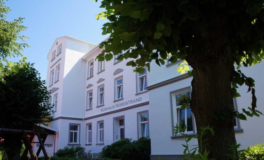 Kurhaus Nordstrand - Ferienwohnung 46003, Wohnung