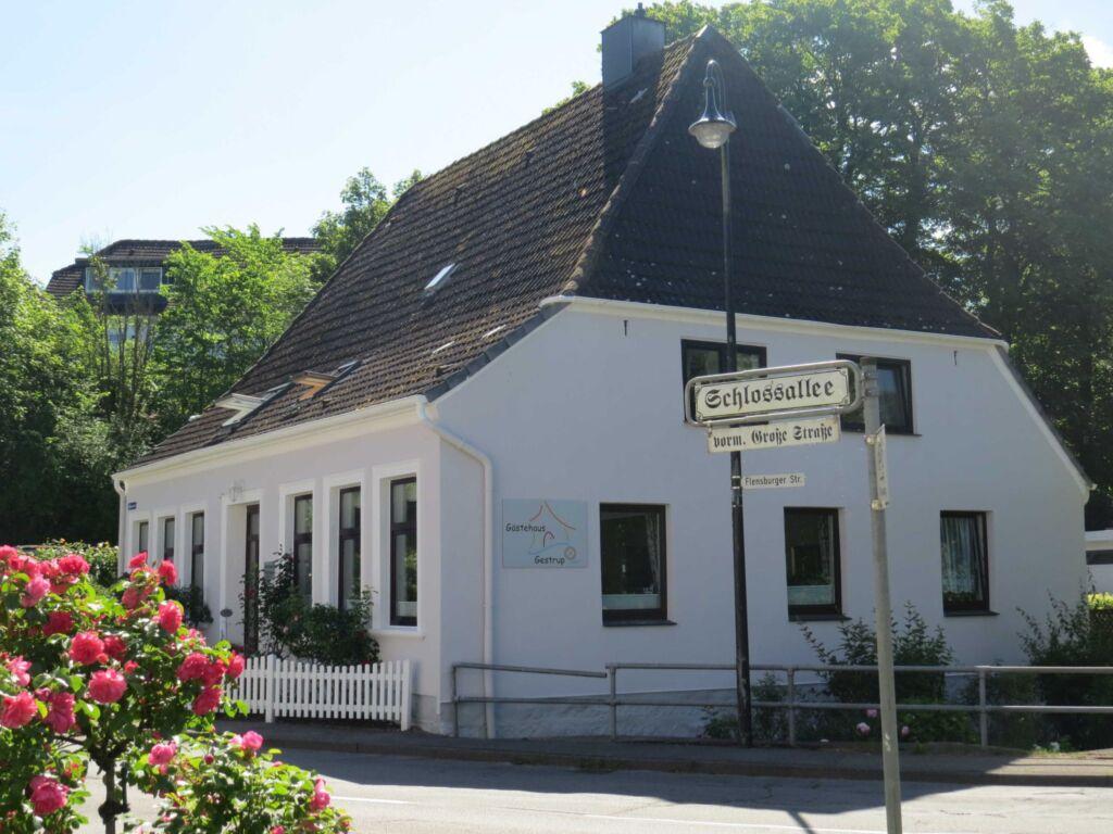 Gästehaus Gestrup, 1. Ferienwohnung VAXHOLM