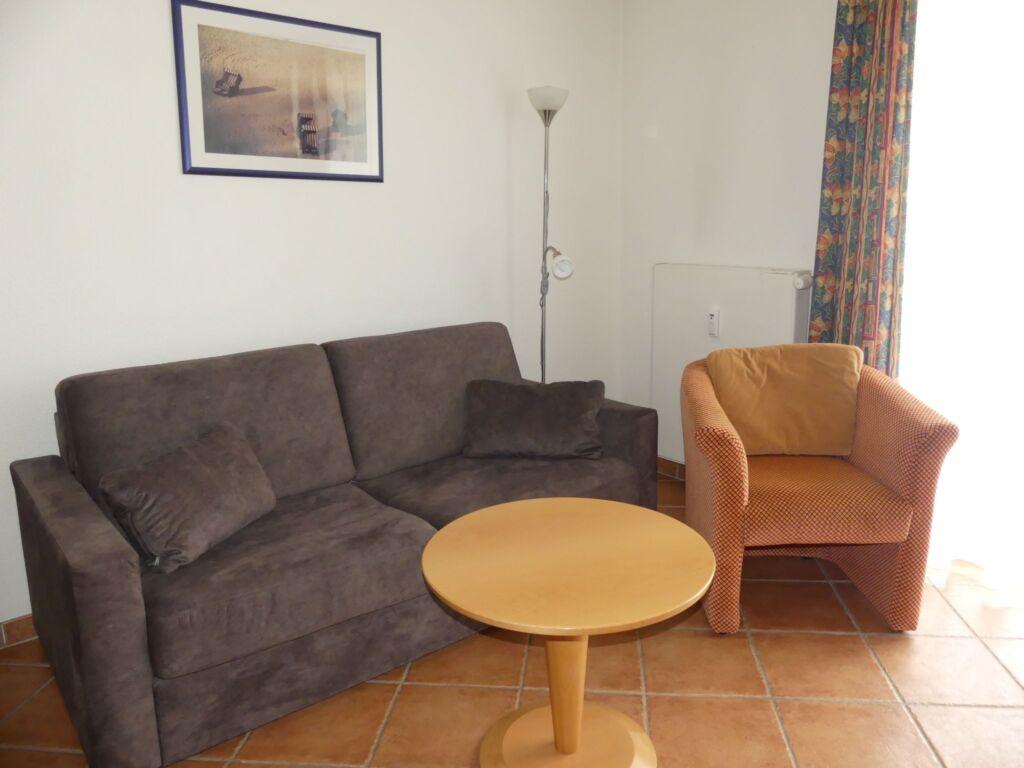 Appartementanlage Binzer Sterne***, Typ A - 21