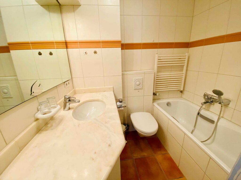 Residenz Bleichröder, WE 16, Apartmentvermietung S