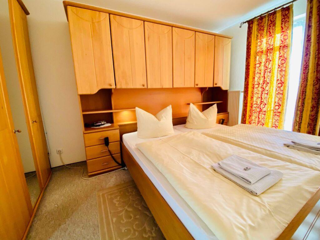 Residenz Bleichröder, WE 17, Apartmentvermietung S