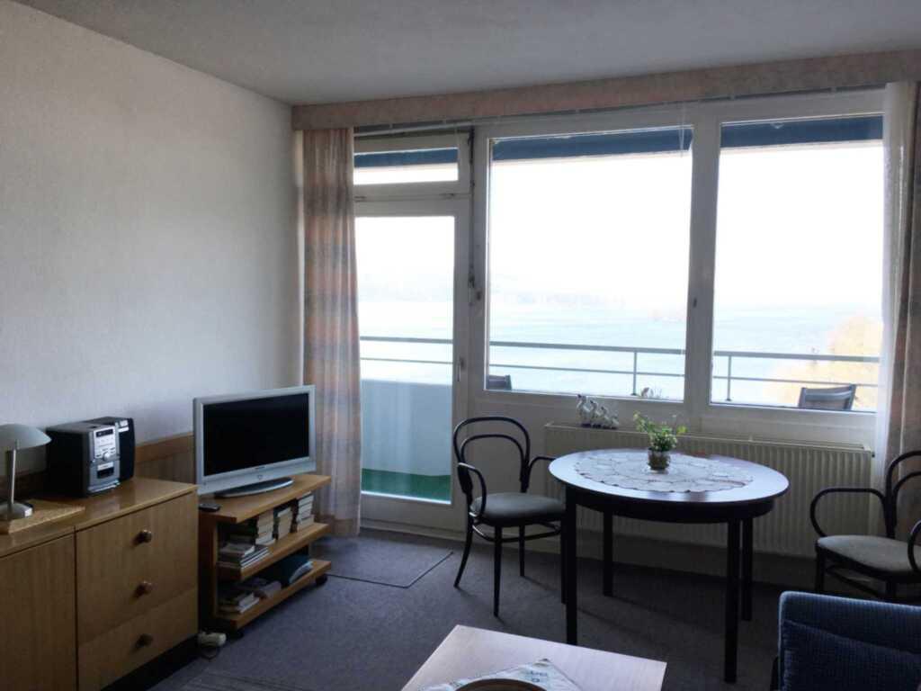 Appartement am Dieksee - César, Ferienwohnung