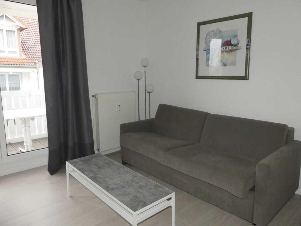 Appartementanlage Binzer Sterne***, Typ A - 16
