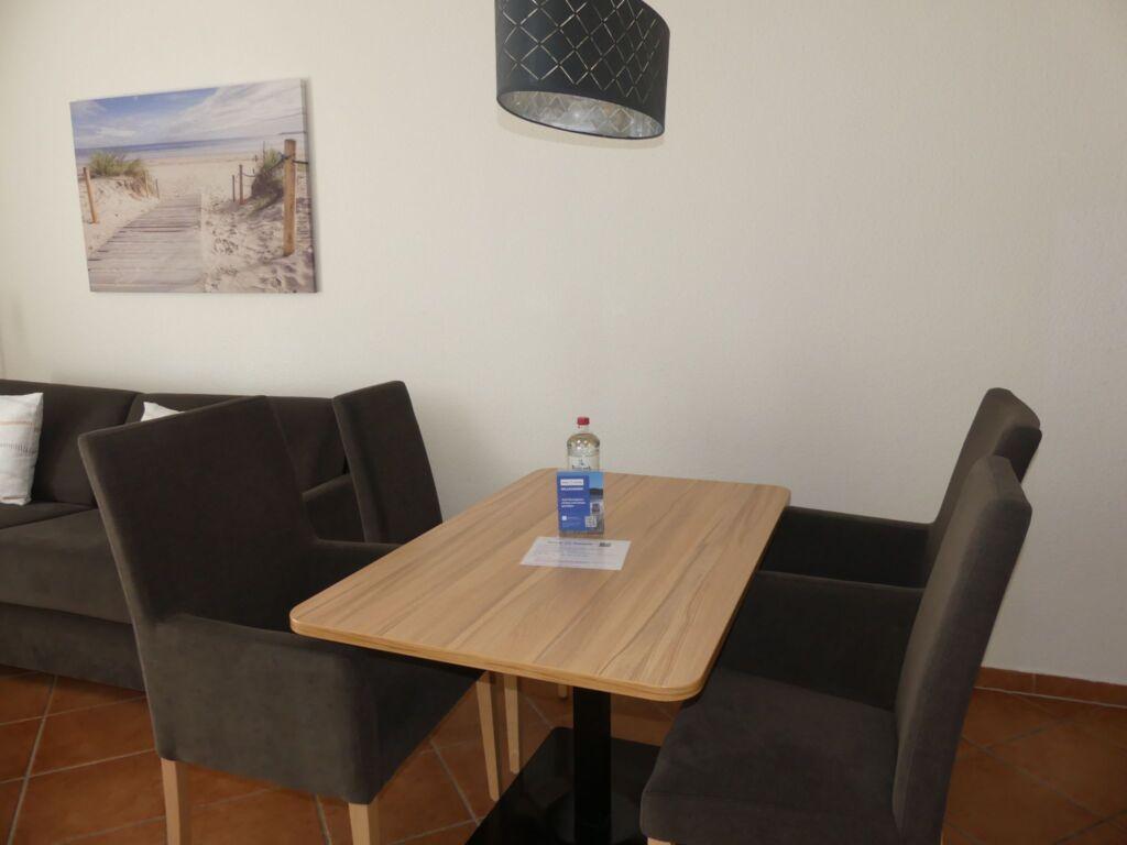 Appartementanlage Binzer Sterne***, Typ A - 32
