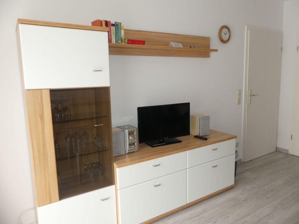 Appartementanlage Binzer Sterne***, Typ A - 33