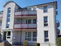 Ferienwohnung Ostseeperle 14 strandnah Karlshagen, OP14-2-Räume-1-4 Pers.+1 Baby in Karlshagen - kleines Detailbild