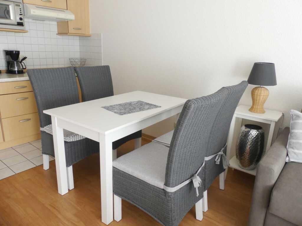 Appartementanlage Binzer Sterne***, Typ A - 01