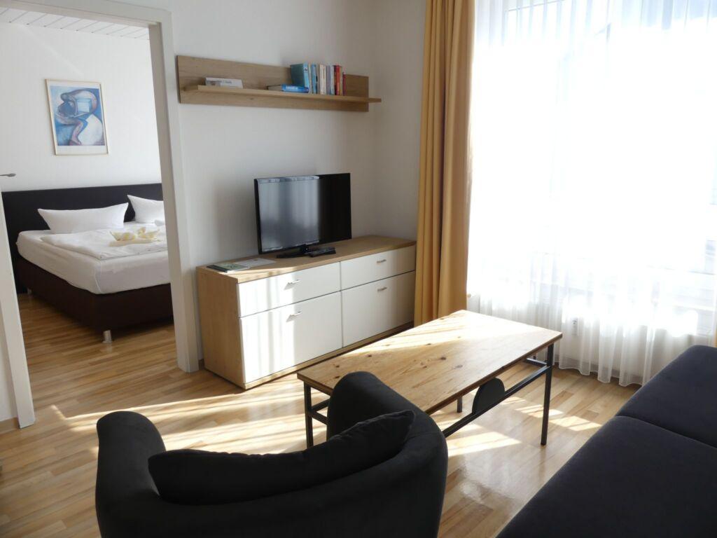 Appartementanlage Binzer Sterne***, Typ B - 02
