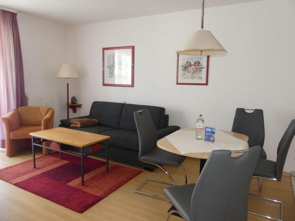 Appartementanlage Binzer Sterne***, Typ A - 08