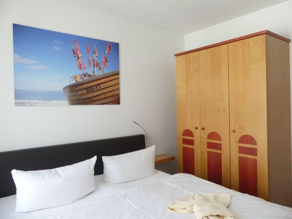 Appartementanlage Binzer Sterne***, Typ A - 09