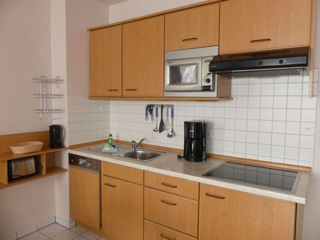 Appartementanlage Binzer Sterne***, Typ B - 10