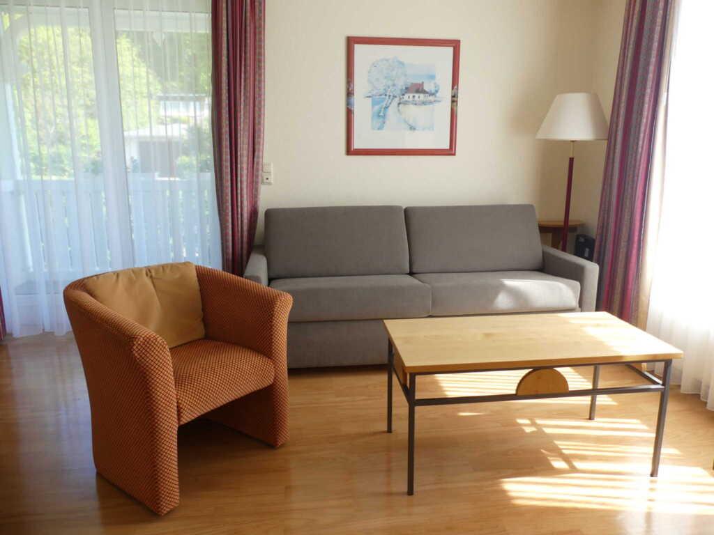 Appartementanlage Binzer Sterne***, Typ B - 11
