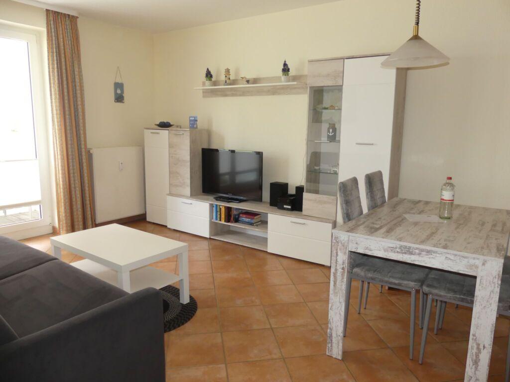 Appartementanlage Binzer Sterne***, Typ A - 24