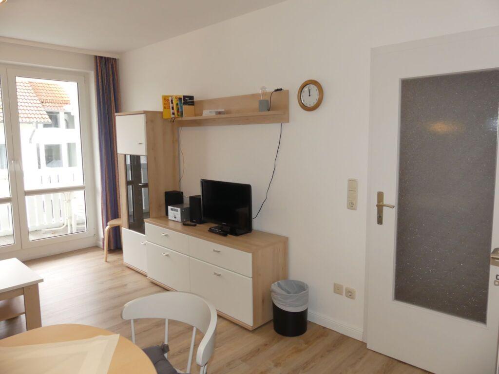 Appartementanlage Binzer Sterne***, Typ A - 29