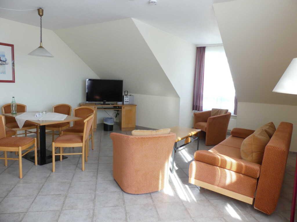 Appartementanlage Binzer Sterne***, Typ C - 38