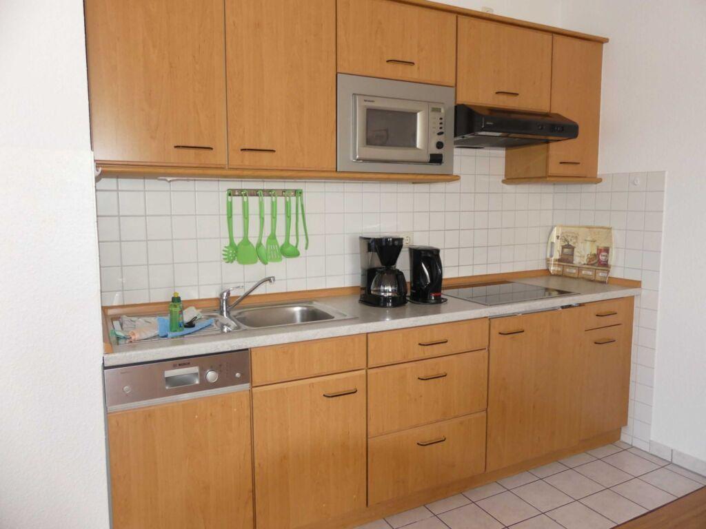 Appartementanlage Binzer Sterne***, Typ C - 40
