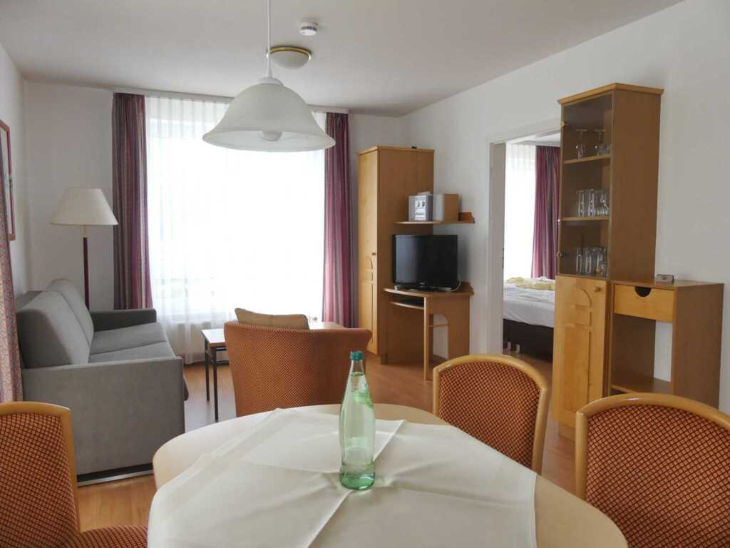 Appartementanlage Binzer Sterne***, Typ B - 23