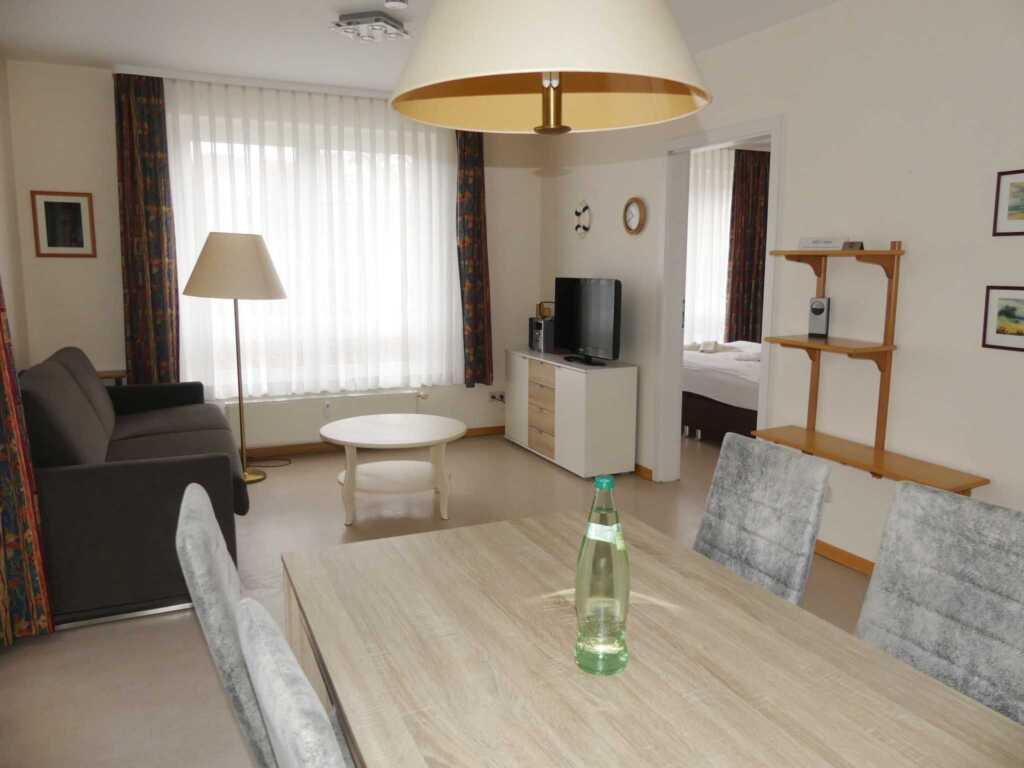 Appartementanlage Binzer Sterne***, Typ B - 27