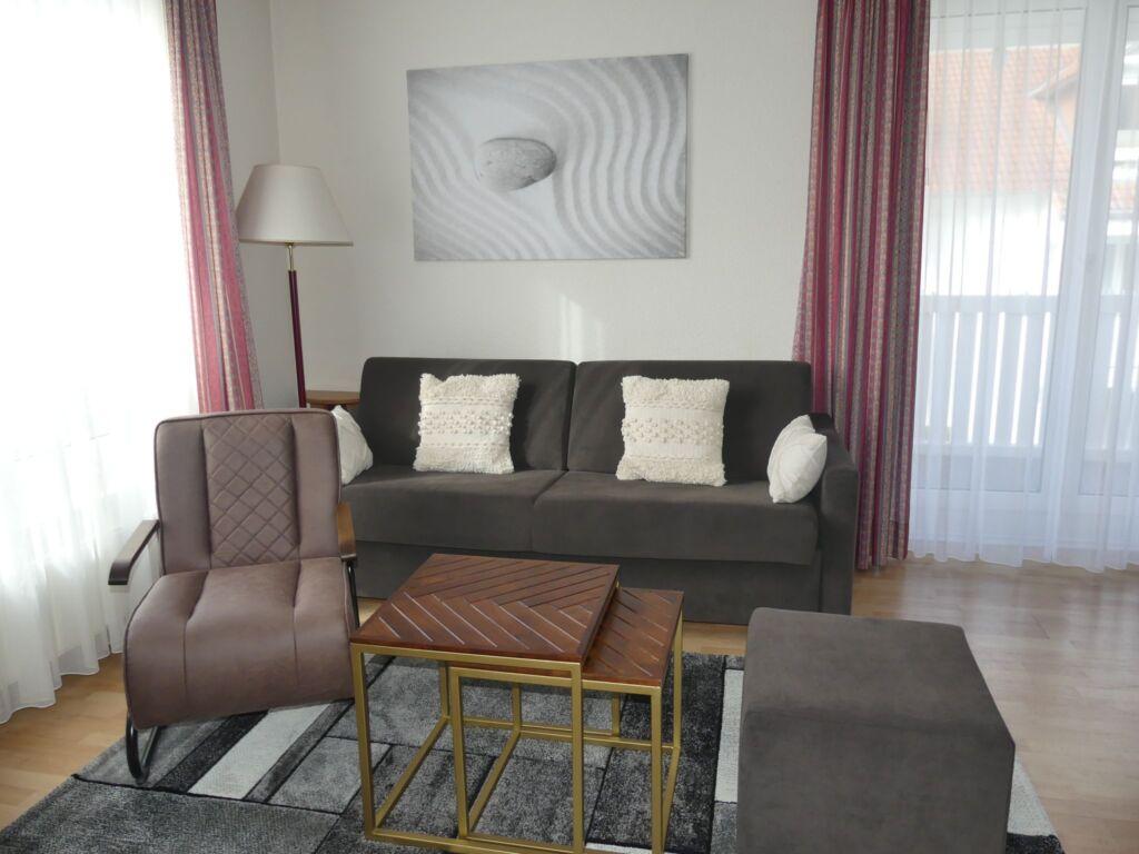 Appartementanlage Binzer Sterne***, Typ B - 30