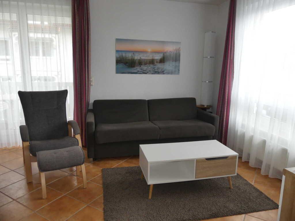 Appartementanlage Binzer Sterne***, Typ B - 31