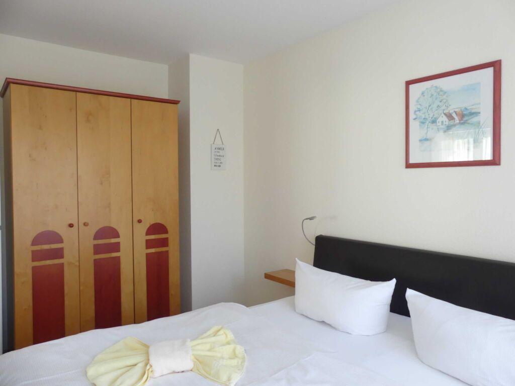 Appartementanlage Binzer Sterne***, Typ B - 34