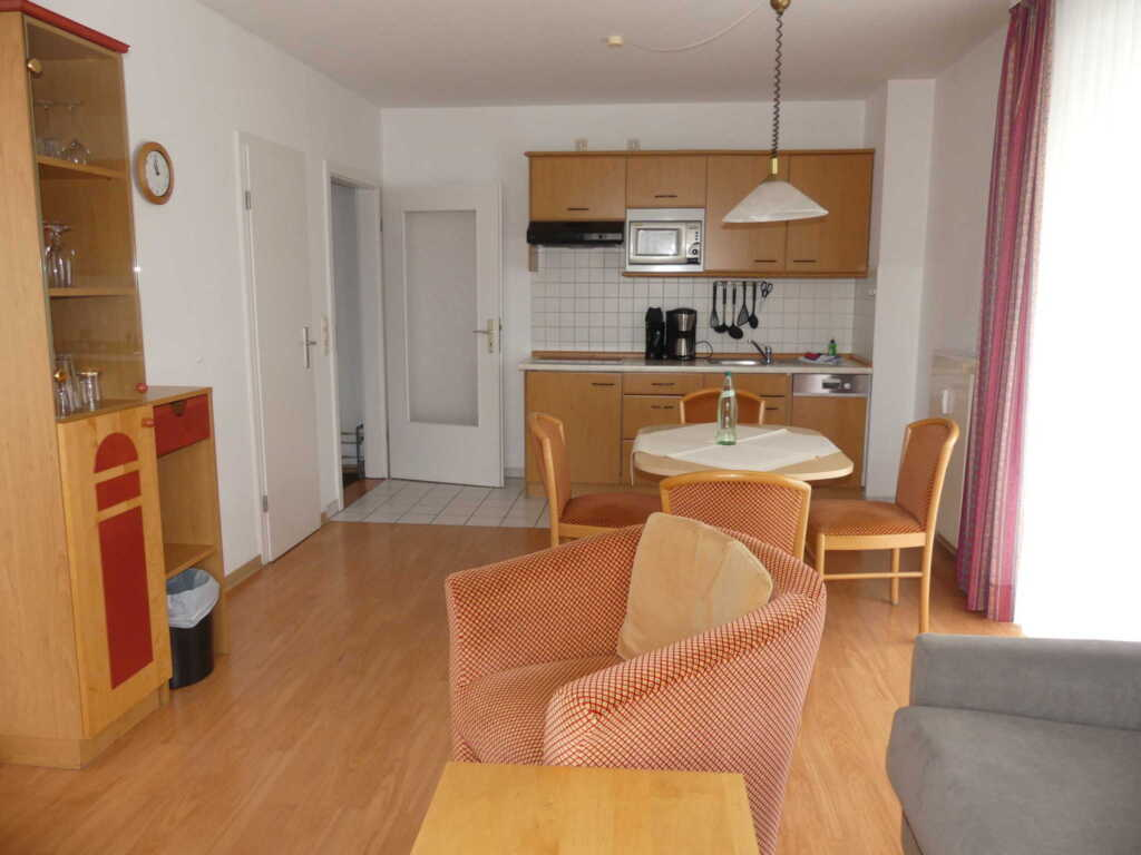 Appartementanlage Binzer Sterne***, Typ B - 35