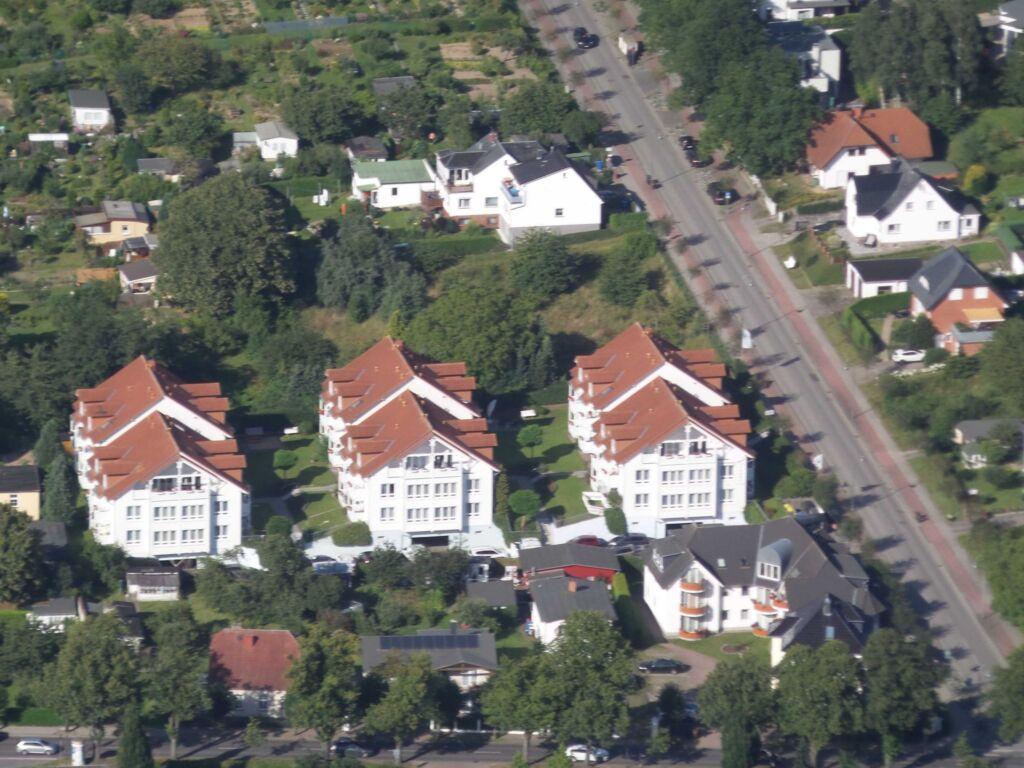 Appartementanlage Binzer Sterne***, Typ B - 42