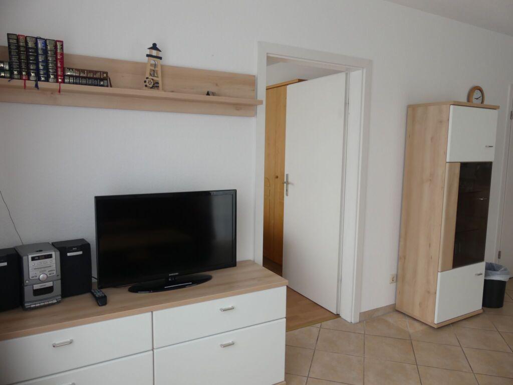 Appartementanlage Binzer Sterne***, Typ B - 43
